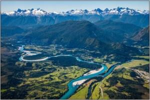 Carretera Austral Lugares para visitar en Chile