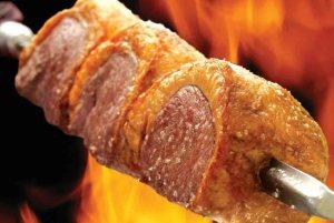 Churrasco 10 Mejores comidas brasileñas
