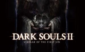 Dark Souls II Scholar of the First Sin mejores juegos de PlayStation 4