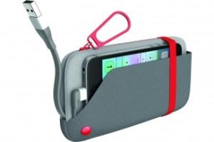 Emtec Power Pouch Mejores cargadores portátiles para móviles
