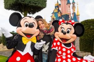 Fotos con Mickey y Princesas de Disney Cosas que tienes que hacer en Disney World