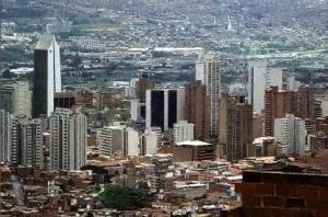 Medellín mejores lugares turísticos de Colombia