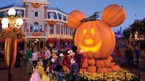 Mickey Not So Scary Halloween Cosas que tienes que hacer en Disney World
