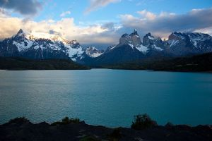 Parque Nacional Torres del Paine Lugares para visitar en Chile