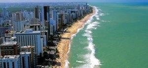 Recife Mejores lugares turísticos de Brasil