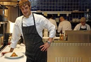 Restaurante Blue Ridge CHef Barton Mejores restaurantes de Estados Unidos