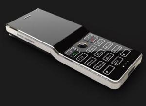 Smartphone Black Diamond celulares más caros del mundo