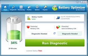 battery optimizer aplicaciones Android para ahorrar batería