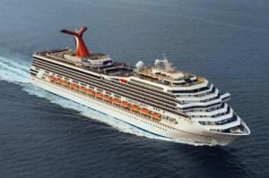 Carnival Liberty Mejores cruceros del mundo