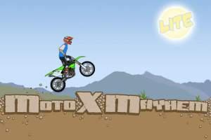 3 Juegos de motos para iOS