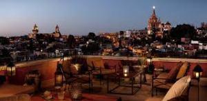1 mejores resorts de México