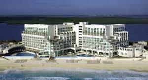 10 Mejores hoteles en Cancún México