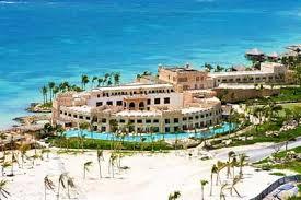 7 Mejores hoteles de Punta Cana - Sanctuary Cap Cana