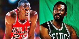 3 Mejores jugadores de baloncesto de la historia