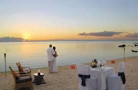 5 Mejores lugares del mundo para casarse