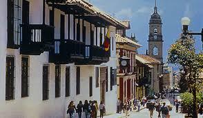 8 Lugares más románticos de Bogotá, Colombia