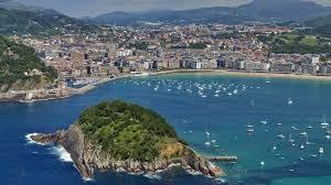 8 Lugares más románticos de España