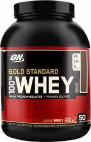 1 Mejores proteínas y suplementos para ganar masa muscular