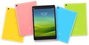 5 Mejores Tablets febrero 2016