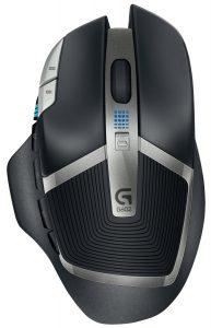 4 de los mejores mouse inalámbricos para juegos