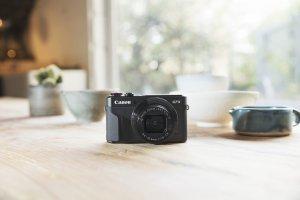 5 Top 10 de las mejores cámaras digitales compactas del 2016