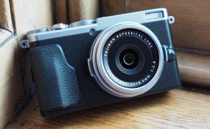8 Top 10 de las mejores cámaras digitales compactas del 2016