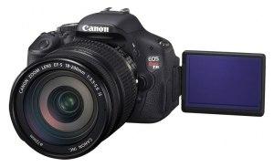 10 mejores cámaras para hacer videos en Youtube