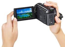 9 mejores cámaras para hacer videos en Youtube