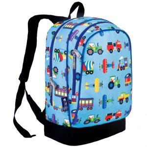 4 mejores mochilas escolares para niños