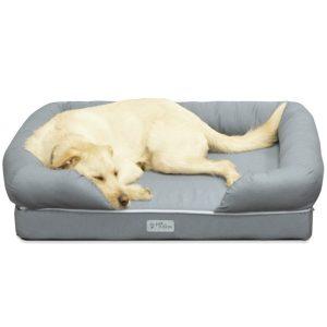 7 mejores camas para perros