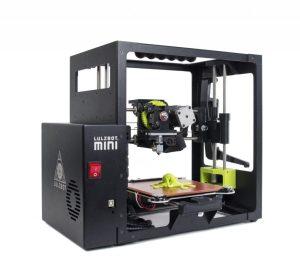 8 mejores impresoras 3D
