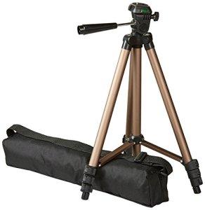 9 mejores trípodes de alta calidad para cámaras
