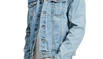5286c2345c Calvin Klein - Chamarra de mezclilla