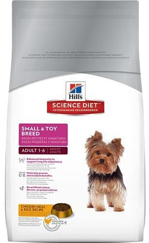 Hill's-Science-Diet-Small-&-Toy-Breed-Dry