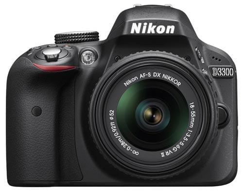 Nikon-D3300-Digital-SLR