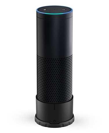 Portable Battery Base for Echo