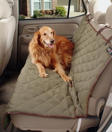 Solvit-62283-Deluxe-Bench-Seat-Cover-for-Pets