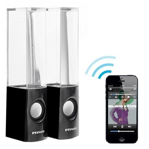 bluetooth-water-dance-speaker