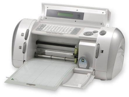 Cricut-29-0001-Personal-Electronic-Cutting-Machine