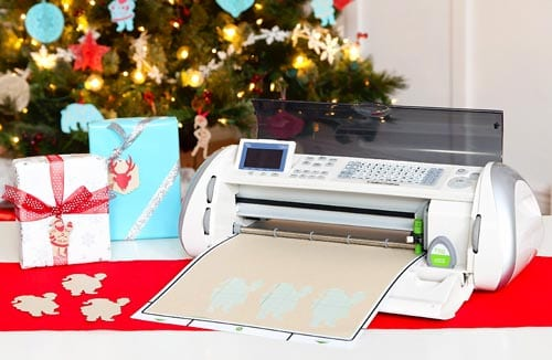 Cricut-Expression-Electronic-Cutting-Machine