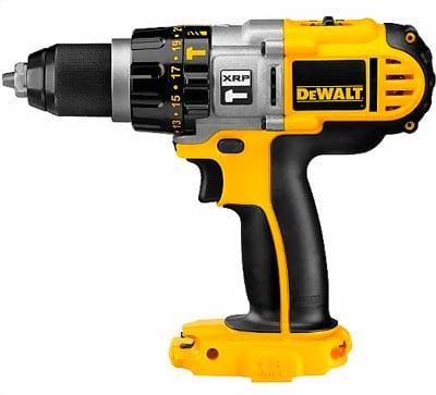 DEWALT-Bare-Tool-DCD950B-1-2-Inch-18-Volt-XRPHammerdrill-DrillDriver