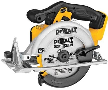 DEWALT-DCS391B-20-Volt-MAX-Li-Ion-Circular-Saw,-Tool-Only