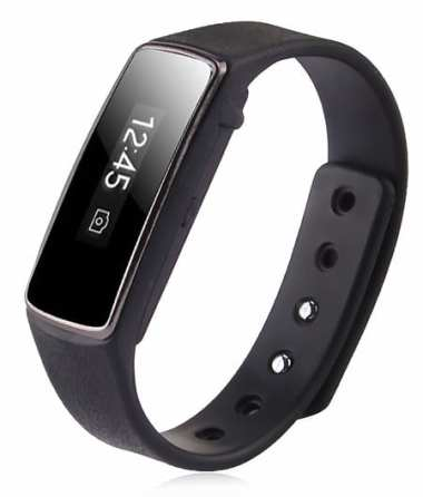 Fitness-Tracker-Wristband,-Wireless-Activity-Monitor-Sleep-Tracker-with-Pedometer-Bluetooth-Smart-Bracelet-Watch-for-Iphone-IOS,-Samsung-HTC-Android-Smartphones-Black