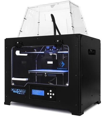 FlashForge-3d-Printer-Creator-Pro