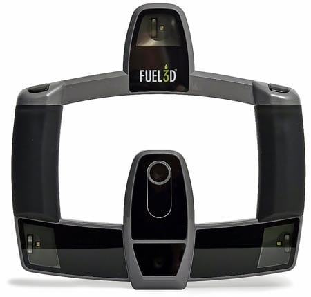 Fuel3D-SCANIFY-Handheld-3D-Scanner