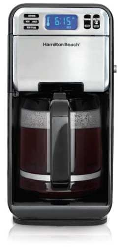 Hamilton-Beach-12-Cup-Digital-Coffee-Maker,-Stainless-Steel