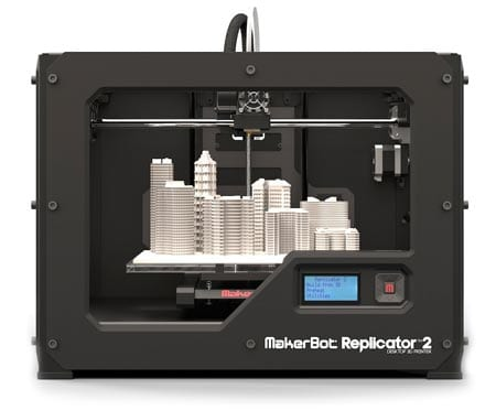 MakerBot-Replicator-2-Desktop-3D-Printer