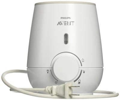 Philips-AVENT-Bottle-Warmer