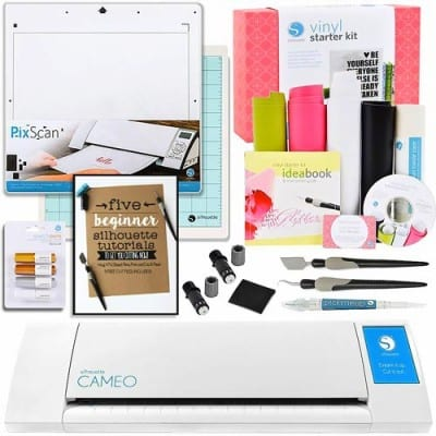 Silhouette-Cameo-II-Touch-Screen