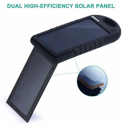 Solar-Charger,-Nekteck-6000mAh-Dual-Solar-Panel-with-2-Port-Portable